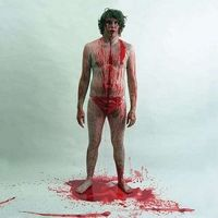 Jay Reatard - Blood Visions (Vinyl) - Cover