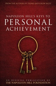 Napoleon Hill's Keys to Personal Achievement - Napoleon Hill (Paperback) - Cover