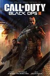 Call of Duty Black Ops 3 - Larry Hama (Paperback)