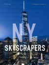Ny Skyscrapers - Dirk Stichweh (Hardcover)