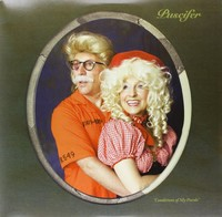 Puscifer - Conditions of My Parole (Vinyl) - Cover