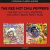 Red Hot Chili Peppers - Red Hot Chilli Peppers/Uplift Mofo Party Plan (CD)