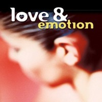 Various Artists - Love and Emotion (CD) - Cover