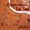 Marvelous - Too Late (CD)