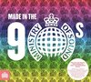 Various Artists - Ministry of Sound: Made In the 90s (CD)