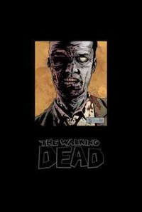 The Walking Dead Omnibus 6 - Robert Kirkman (Hardcover) - Cover