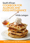 South African Cookbook for Allergies and Food Intolerance - Hilda Lategan (Paperback)
