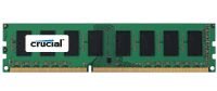 Crucial 4GB DDR3 1600MHz 1.35V Memory Module - CL11 - Cover