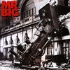 Mr. Big - Lean Into It (CD)