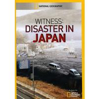 Witness: Disaster In Japan (Region 1 DVD)