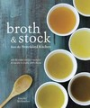 Broth & Stock from the Nourished Kitchen - Jennifer Mcgruther (Paperback)
