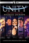 Unity: the Latin Tribute to Michael Jackson (Region 1 DVD)