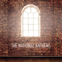 National Anthems (CD) - Cover