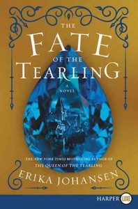The Fate of the Tearling - Erika Johansen (Paperback)