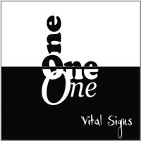 One - Vital Signs (CD) - Cover