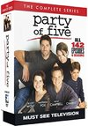 Party of Five: the Complete Series (Region 1 DVD)