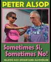 Peter Alsop - Sometimes Si Sometimes No! (Region 1 DVD)
