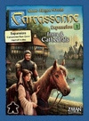 Carcassonne - Expansion 1 - Inns & Cathedrals (Board Game)