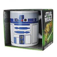 Star Wars R2-D2 Fashion Boxed Mug - Cover