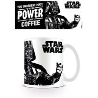 Star Wars: The Power of Coffee Boxed Mug - Cover