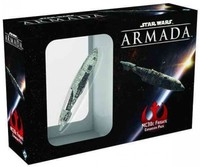 Star Wars: Armada - MC30c Frigate Expansion Pack (Miniatures) - Cover
