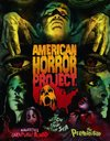 American Horror Project: Volume 1 (Blu-ray)