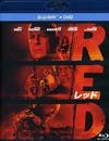 Red (Region A Blu-ray)