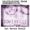 Sarah Woolf - Salutations From Somberville (CD)