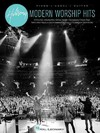 Hillsong Modern Worship Hits - Hal Leonard Publishing Corporation (Paperback)