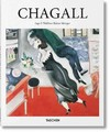 Chagall - Rainer Metzger (Hardcover)