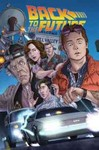 Back to the Future Untold Tales and Alternate Timelines - Bob Gale (Paperback)