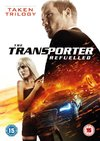 Transporter Refuelled (DVD)