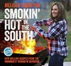 Smokin' Hot in the South - Melissa Cookston (Hardcover)