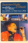 Summer Night of Music-Dee Dee Bridgewater Quartet (DVD)