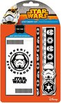 Star Wars Stormtrooper Stationery Set Cover