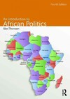 Introduction to African Politics - Alex Thomson (Paperback)