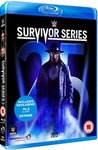 WWE: Survivor Series - 2015 (Blu-ray)