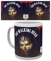 The Walking Dead Survivor Boxed Mug - Cover