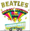 Beatles Magical Mystery Tour Fridge Magnet
