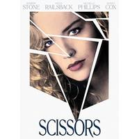 Scissors (Region 1 DVD)