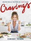 Cravings - Chrissy Teigen (Hardcover)