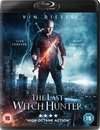 Last Witch Hunter (Blu-ray)