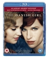 Danish Girl (Blu-ray)