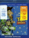 Toy Story (Region A Blu-ray)