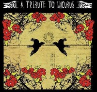 Tribute to Incubus / Various (CD) - Cover