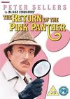 Return of the Pink Panther (Blu-ray)