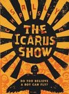 Icarus Show - Sally Christie (Hardcover)