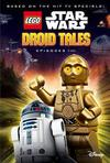 Lego Star Wars : Droid Tales - Michael Price (Hardcover) Cover
