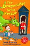 Dragonsitter to the Rescue - Josh Lacey (Paperback)