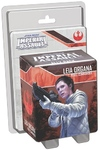 Star Wars: Imperial Assault - Leia Organa Ally Pack (Board Game) Cover